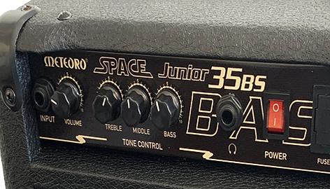 SPACE JUNIOR 35 BS