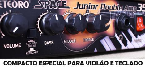 NOVO SPACE JR DOUBLE AMP 35