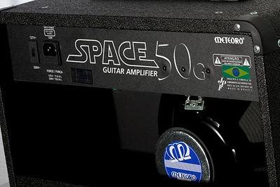 SPACE GUITAR 50 WATTS