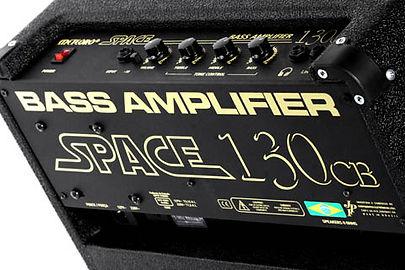SPACE BASS 130 WATTS