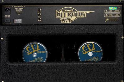 NITROUS DRIVE GS 160