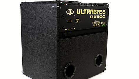 CUBO ULTRABASS BX200