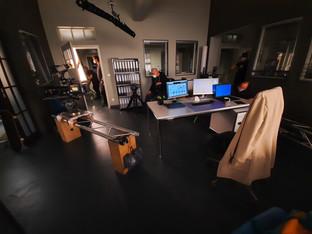 DER ALTE // ERSTAUSTRAHLUNG 7. Mai 2021 - 20.15 Uhr ZDF