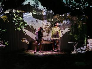 """""""MADAMA BUTTERFLY"""" Premiere am Theaterspektakel, ab 1. Oktober am Theater Neumarkt"""