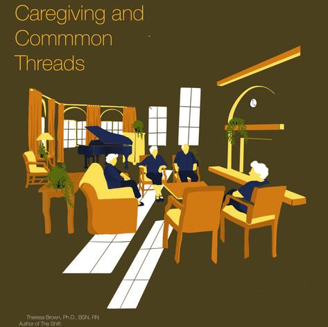 Communication Design Poster : Ursuline Talks