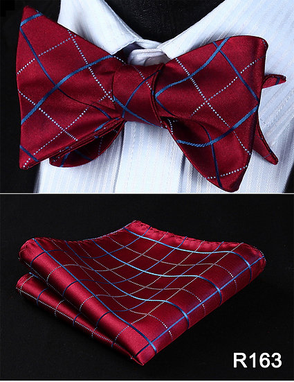 Brad Collection Bow Tie Set