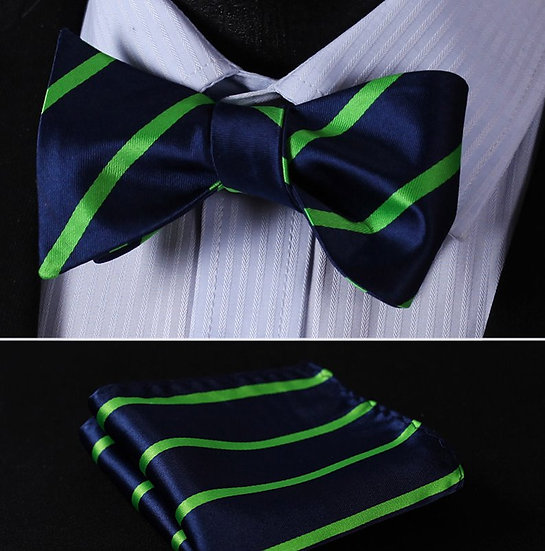 Robert Collection Bow Tie Set