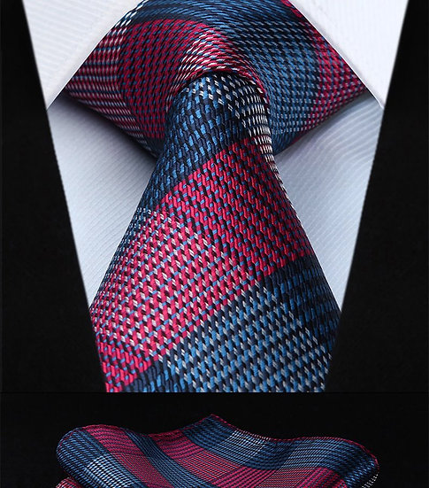 Patrick Edition Tie Set