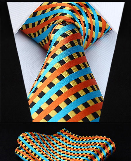 Mark Edition Tie Set