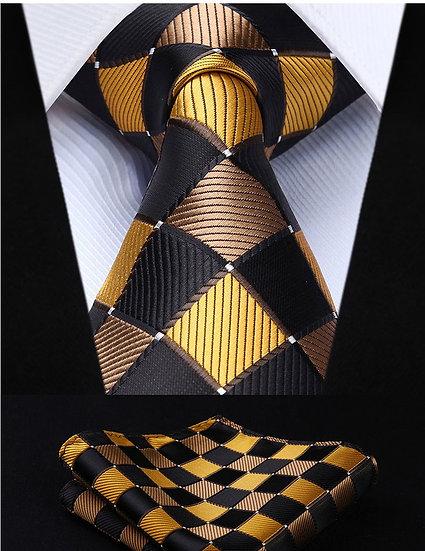 Jaylen Edition Tie set