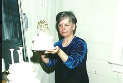 Bethany Past a 50 year anniversary
