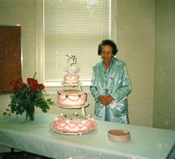 Bethany Past pics - a Birthday Celebration