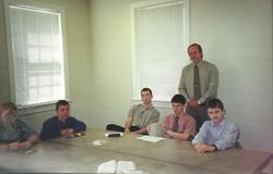 Bethany Past pics Teen Class