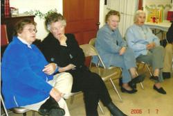 Bethany Past - Ladies