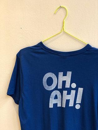OH.AH! vintage t-shirt