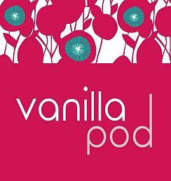 Vanilla Po Designer Cakes