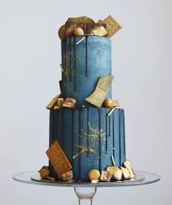 CHOCOLATE NAVY