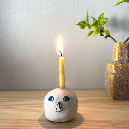 LET´S FACE IT mini candleholder