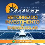 Post para Natural Energy