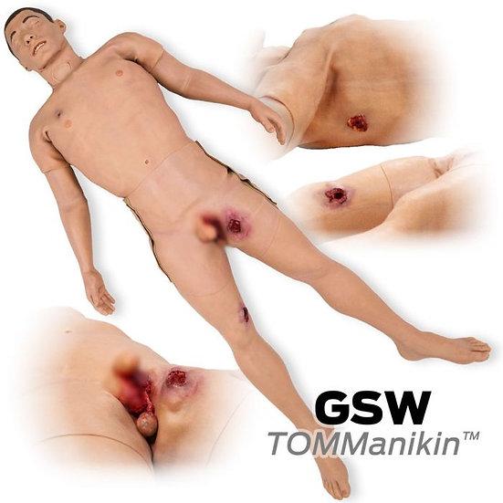 TOMManikin - GSW