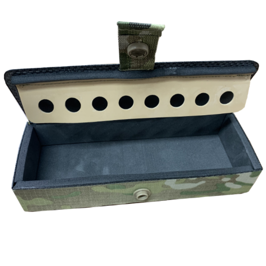 Graverobber™ Sustainment Drug Box