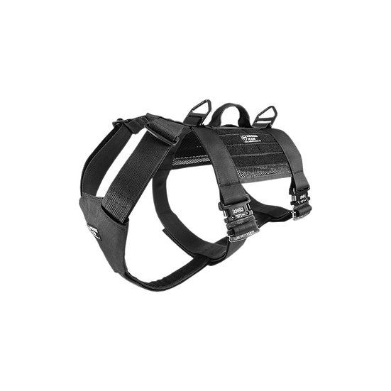 K9 Tracking Harness