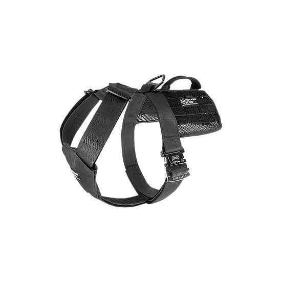 K9 Patrol Harness