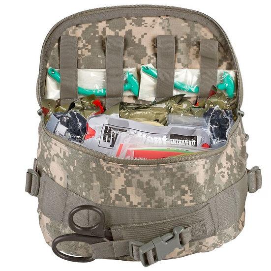 Tactical Rapid Deployment Kit