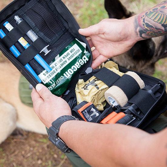 TacMed™ K9 Handler Trauma Kit