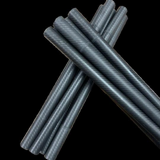 Combat Carbon Poles