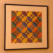 086 (Crayon sur papier) - 2020 04 - 30 x