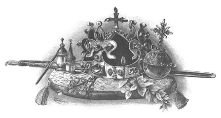 Sláva koruně svatováclavské!