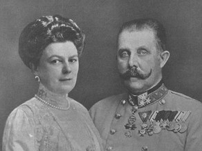 Tajemná úmrtí v rodu Habsburském