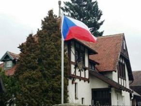 Vztyčme vlajky
