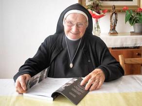 Když se ti rodný dům promění v klášter…