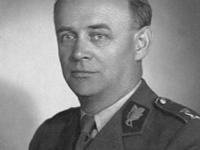 Úlet plukovníka Moravce