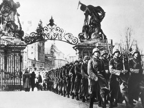 1939: Nejtemnější rok našich moderních dějin