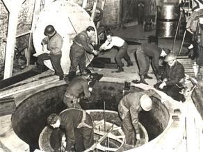 Vynalezli Němci atomovou bombu jako první?