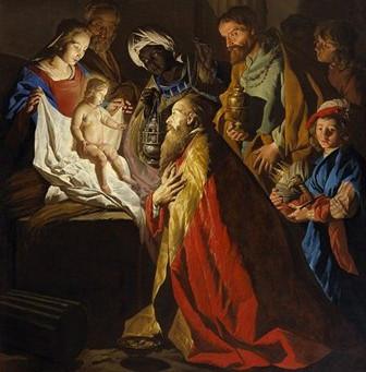 Tradice svátku Tří králů