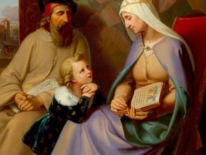 Jedenáct století se svatou Ludmilou