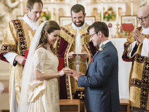 O rodinných zvycích a zlozvycích v zemích českých - svatba