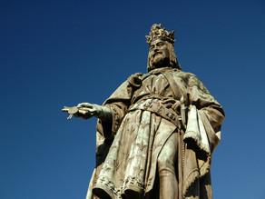 Král českých králů