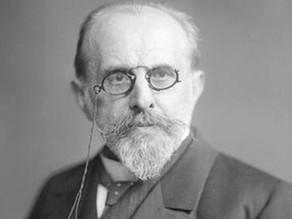 Albín Bráf – ekonom, politik, vlastenec
