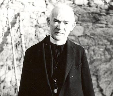 Věrnost lidického faráře Josefa Štemberky