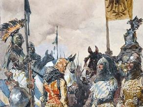 Bitva u Mühldorfu aneb Jak Čechové Chebu nabyli