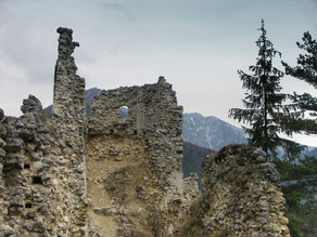 Dvě věže