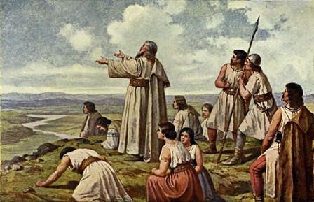 Bratři z Podunají aneb o původu Čechů