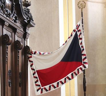 Jak se nám narodila vlajka