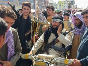 Samet po Afghánsku