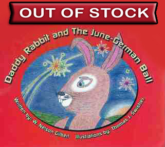 Daddy Rabbit and the June-German Ball